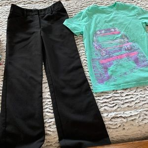 Other - Girls Shirt And Pants
